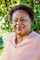 Ms. Sharon - Toddler Teacher