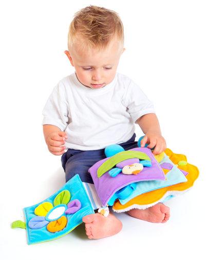 Toddlers Curriculum