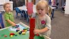 Early Preschool Activity Learning