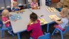 Early Preschool Childrens Indoor Play