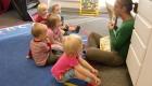 Early Preschool Child Learning