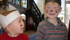 Early Preschool Childrens Fun Activity
