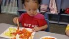 Early Preschool Lunch Madison