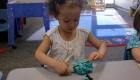 Early Preschool Child Activity