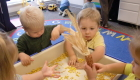 Early Preschool Childrens Practical Learning