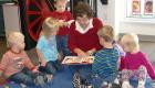 Early Preschool Learning
