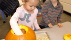 Early Preschool Fun Activity