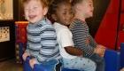 Early Preschool Childrens Play