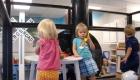 Early Preschool Childrens Activity