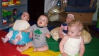 Kids Junction Infant Fun Time Madison