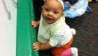 Infant Child Care Fun