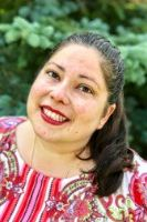 Teacher Yolanda